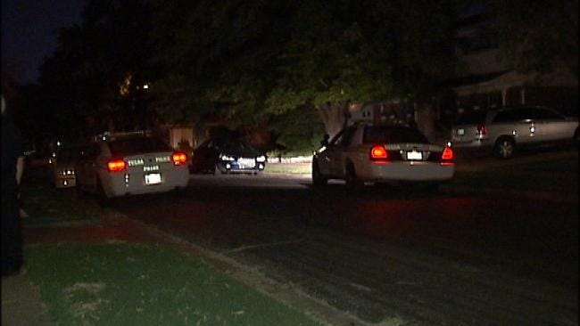 Tulsa Man Robbed At Knifepoint Inside His Home