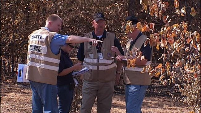 FEMA Encourages All Wildfire Victims To Apply For Help