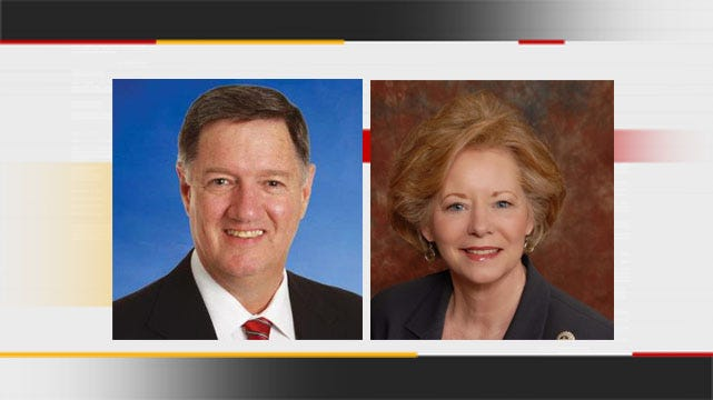 Recount Under Way In Republican Primary Runoff For Tulsa County Clerk