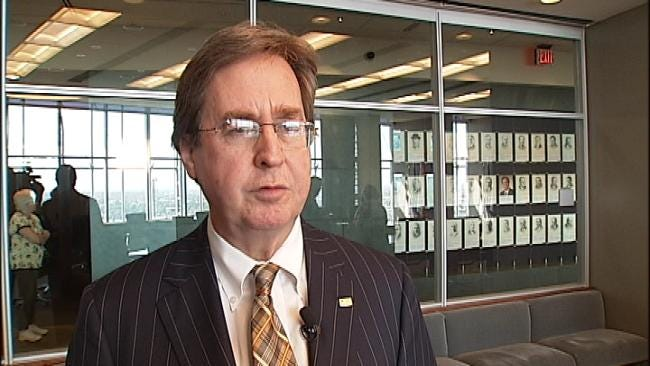 "Tulsa Mayor To Give 'State Of The City"" Address Thursday"
