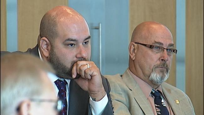 Tulsa, OKC City Councils Hold Joint Meeting Thursday
