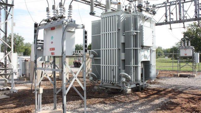 Vandals Blamed For $1 Million In Damage To Tahlequah Electric Substation