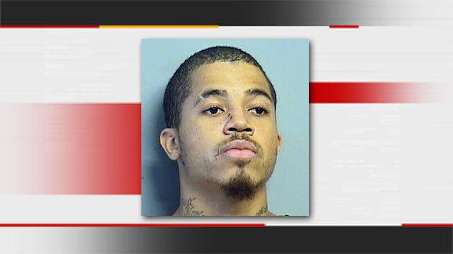 Tip Leads To Arrest Of Tulsa Man Wanted For January Homicide