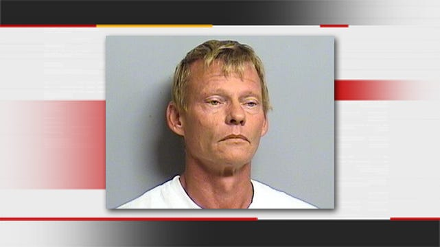 Broken Arrow Police: Man Arrested For Kicking 9-Year-Old Daughter