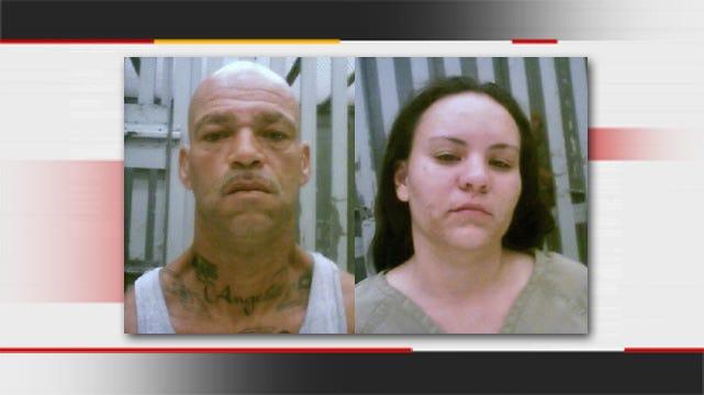 Ottawa County Escapee, Alleged Accomplice Arrested