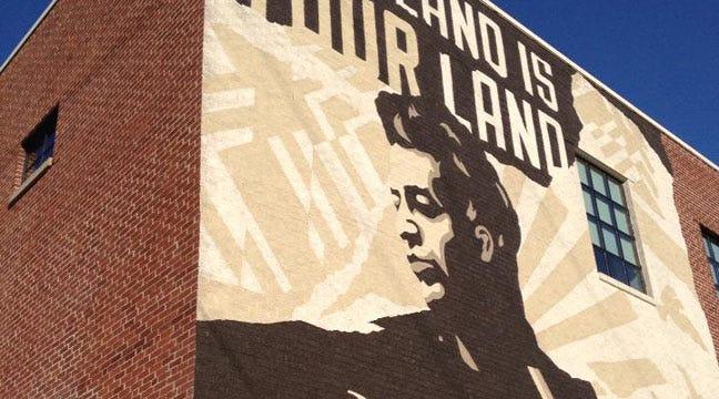 Woody Guthrie Center To Open Next Week In Tulsa