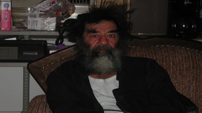 How A Sapulpa Man Tracked Down Saddam Hussein