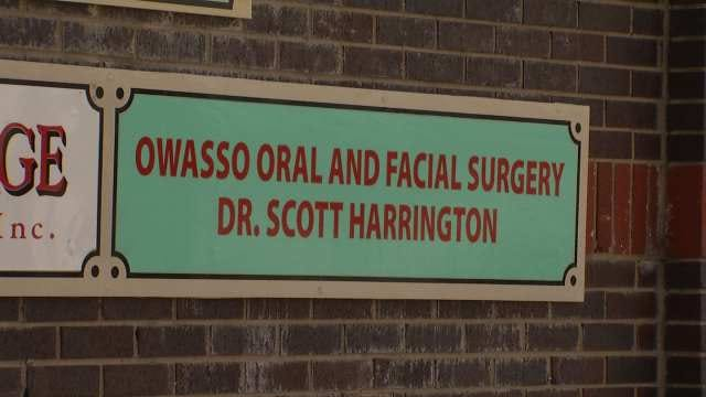 Former Patient Wants Apology From Tulsa Dentist Under Investigation