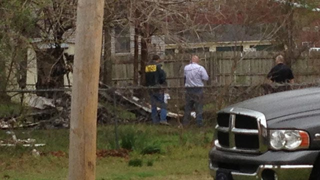 Victims Of Collinsville Plane Crash Identified