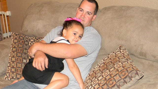 Arrest Warrant Issued For Biological Father Of 'Baby Veronica'