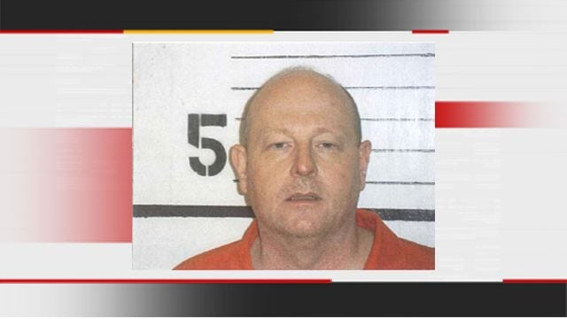 Man Wanted For Deadly Oklahoma Crash Surrenders in Alabama