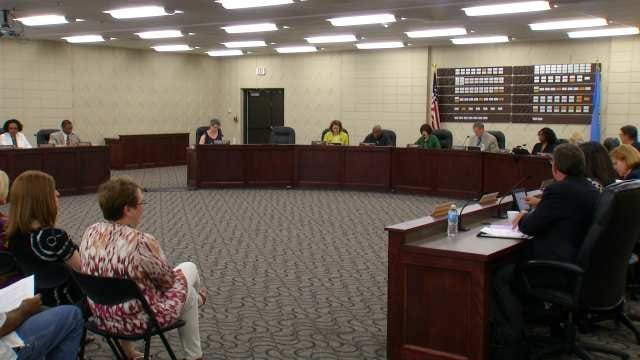 TPS School Board Approves Over $800,000 For Security Upgrades