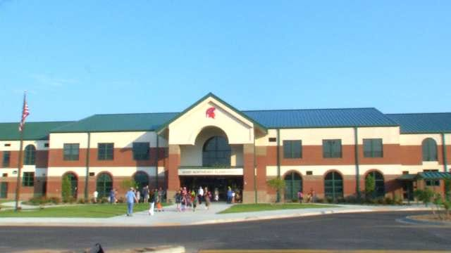 Security, Safety Top Priority At Bixby's Newest Elementary School
