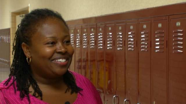 McLain Seventh Grade Academy Focuses On High School Preparedness
