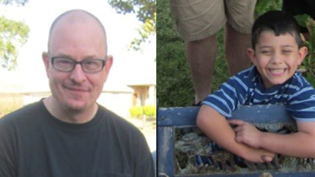 Texas Authorities: Sand Springs Boy Safe, Father In Custody After Amber Alert