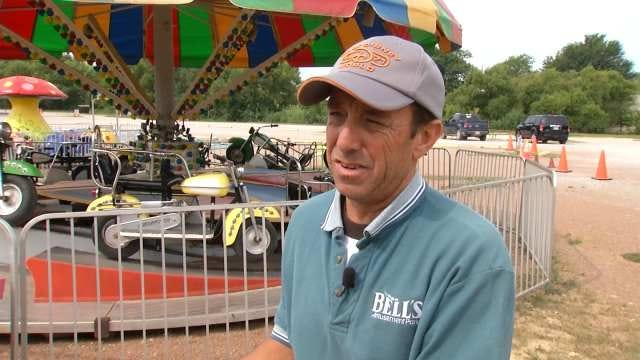 Bell's Amusement Park Uses Crowd Funding In Effort To Bring Back Zingo