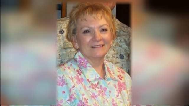 Family Member Sheds Light On Sand Springs Woman's Murder