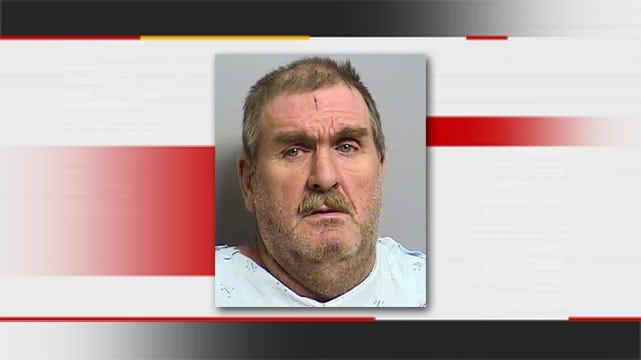 Keystone Dam 'Potty Peeper' Pleads Guilty, Sentenced To 1 Year In Jail