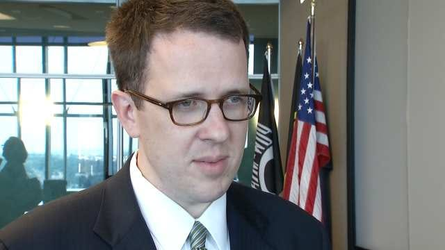 Tulsa City Council Approves Compromise On Capital Improvements