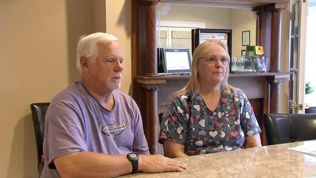 Couple Says They Lost $2,800 To Former Grove Campground Owners