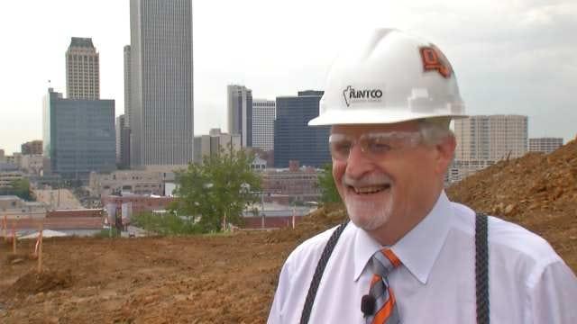 OSU-Tulsa Takes Steps To Make Brand More Visible