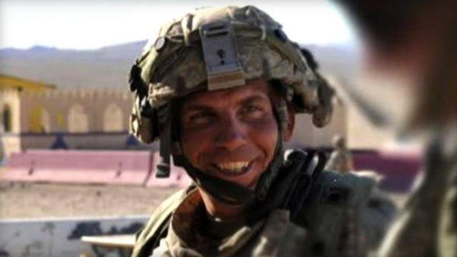 Robert Bales, Who Killed 16 Afghans, Gets Life Without Parole
