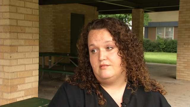 Wagoner Woman Says Law Protects Juvenile Sex Offenders At Cost To Victims