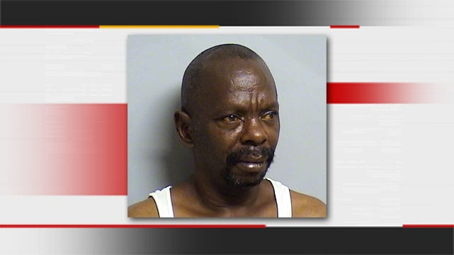 Tulsa Man Arrested For First-Degree Rape