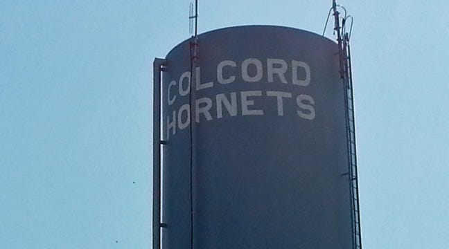 DEQ: Red Worms Found In Colcord Water Supply