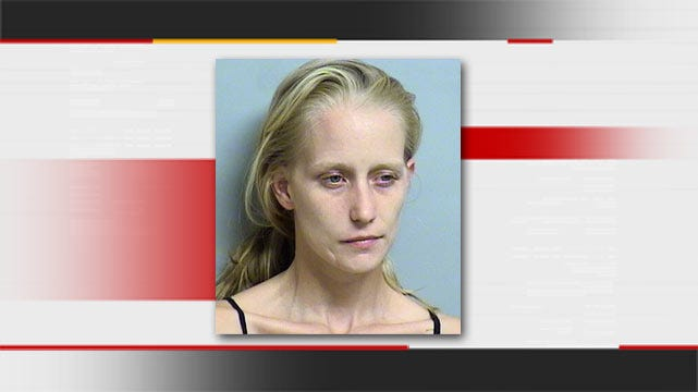 Woman On Run From Mayes County Captured In Tulsa