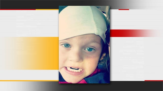 Amber Alert For 3-Year-Old Cherokee County Boy Canceled