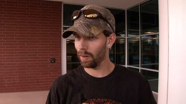 Father Shocked To Be Named Suspect In Cherokee County Amber Alert