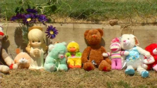Friends Set Up Memorial Fund For Tulsa Girl Killed By SUV