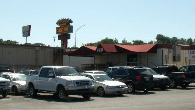 United Keetoowah Band Works Against Deadline To Keep Casino Open