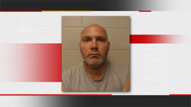 Bartlesville Man Faces Child Abuse By Injury Charge