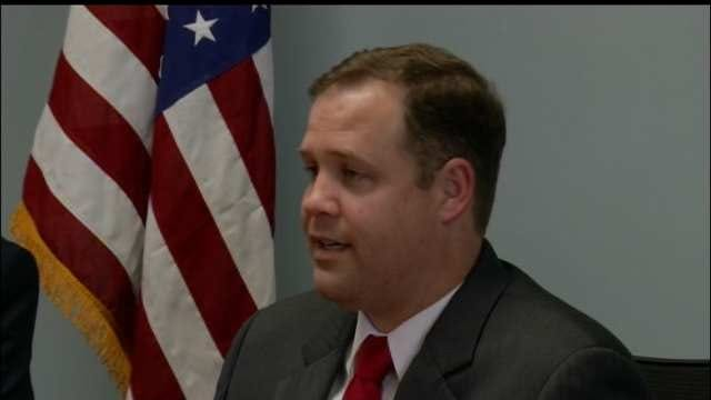 Congressman Bridenstine Holding Town Hall Meetings In Bartlesville, Owasso