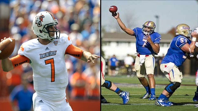Tulsa vs. Bowling Green Preview, Prediction