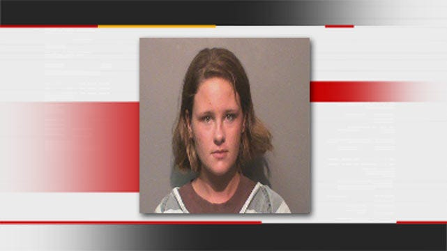 Tulsa Woman Arrested For Violating Hanson's Protective Orders In Iowa