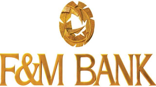 Tulsa's F&M Bank Merges With Houston-Based Bank
