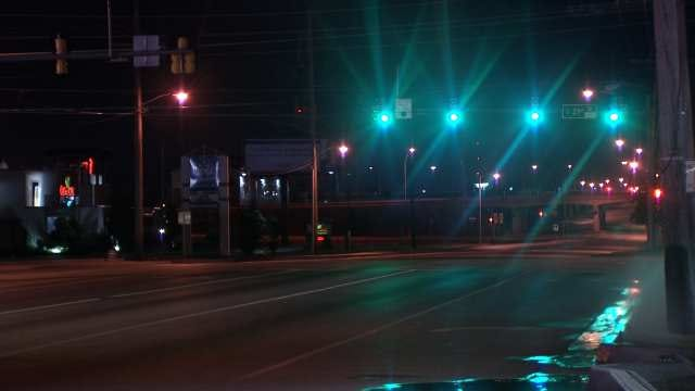 Hit-And-Run Tulsa Driver Causes Injury Wreck
