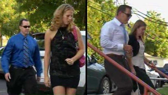Nowata County Hearing Held In 'Baby Veronica' Custody Battle