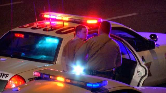 Tulsa Teen Arrested For DUI After Hitting OHP Cruiser, Injuring Trooper