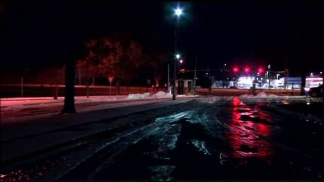 Ice Keeps School Districts In Southeastern Oklahoma Closed Another Day
