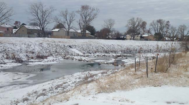 Police Release Name Of Tulsa 6 Year Old Who Died After Falling Through Ice