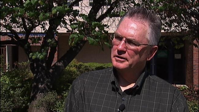 Sand Springs City Manager Announces Resignation
