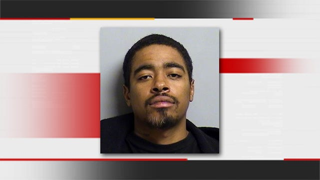 Tulsa Man Arrested, Charged With Robbing KFC, Shooting Employee