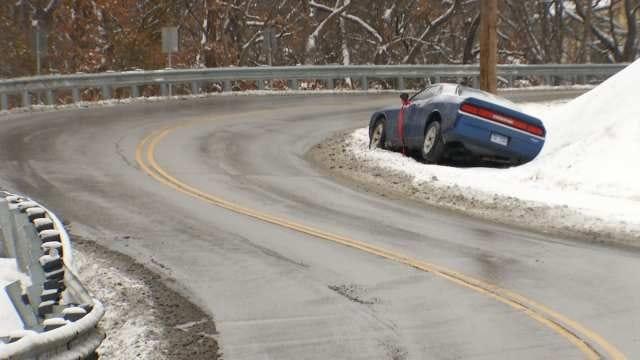 Tulsa Mechanics See Jump In Car Repairs After Winter Storm