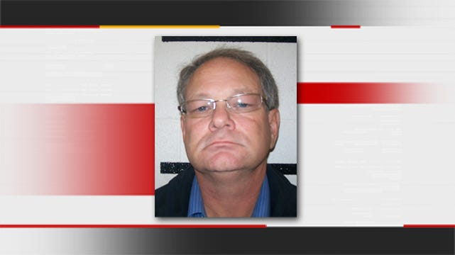 McAlester Man Accused Of Hiding Cameras In Restroom At Army Ammunition Plant