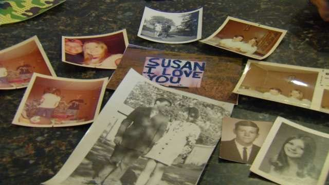 Oklahoma High School Sweethearts Reconnect Online After 40 Years
