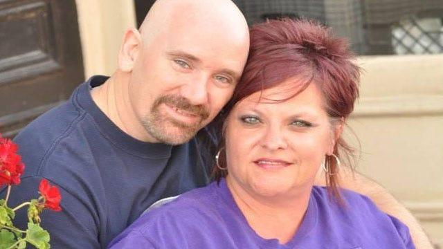 Tulsa Woman's Photo Of 'Creepy' Icicle Goes Viral